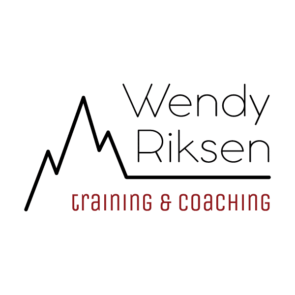Wendy Riksen training en coaching